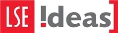 Logo: LSE Ideas, London School of Economics, Public Domain