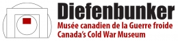 Logo: Diefenbunker Canada's Cold War Museum